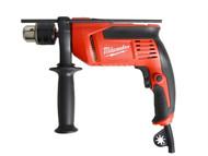 Milwaukee - PD-705 Percussion Drill 705 Watt 240 Volt