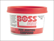 Miscellaneous MISBW - Boss White Tub 400g