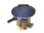 Miscellaneous MISDN1575CB - 29mbar 1.3kg/h Butane 21mm Clip Regulator