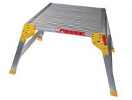 Miscellaneous MISHOPUP690 - Hop-Up Work Platform 595mm x 605mm EN131 Certified