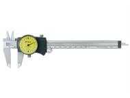 Mitutoyo MIT505671 - 505 671 Dial Caliper 150mm