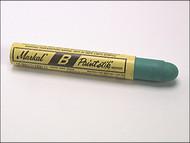 Markal MKLBGREEN - Paintstick Cold Surface Marker Green