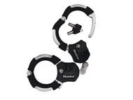 Master Lock MLK8200E - Street Cuffs Cycle Lock