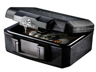 Master Lock MLKL1200 - Small Key Locking Fire Chest