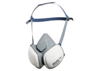 Moldex MOL5120 - CompactMask Maintenance Free Half Mask A1 P2