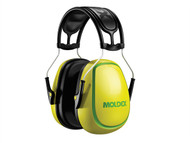 Moldex MOL6110 - M4 Earmuffs SNR 30dB