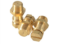 Monument MON1732 - 1732D Tapered Pressure Test Nipples 1/8in BSP
