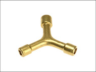 Monument MON2056 - 2056D Three Legged Radiator Valve Key