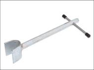 Monument MON331 - 331E Stopcock Key Mini Crutch