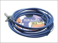 Monument MON3351 - 3351G Drill Snake - 15ft Snake