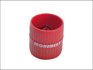 Monument MON365 - 365F Internal / External Pipe End De Burrer up to 35mm