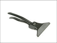 Monument MON368 - 3680 Sheet Lead Seaming Plier - Straight