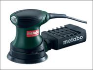 Metabo MPTFSX200 - FSX-200 125mm Intec Palm Disc Sander 240 Watt 240 Volt