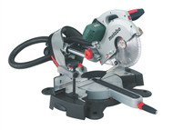 Metabo MPTKGS254PL - KGS-254 Plus 254mm Double Bevel Mitre Saw 110 Volt