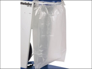 Metabo MPTSPABAGS - Chip Collection Bags (10) For SPA1101