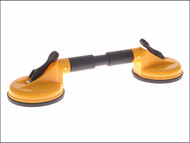 Neat Products N/PGL01 - NP-GL01 Glass Lifter - Double Suction
