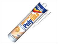 Polycell PLCFGFC290S - Flexible Gap Filla Cartridge 290ml