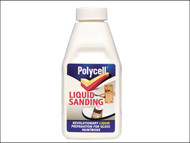 Polycell PLCLS500 - Liquid Sanding 500ml