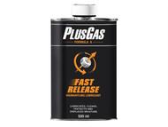 Plusgas PLG803 - 803-10 Plusgas Tin 500ml