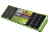 Plantpak PPK70200031 - Windowsill Greenhouse (Pack of 21)