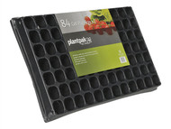 Plantpak PPK70200066 - Plug Tray 84 Cell (14 x Packs of 2)