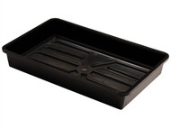 Plantpak PPK70200076 - Seed And Gravel Tray No Holes (Pack of 50)