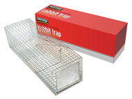 Pest-Stop Systems PRCPSRABCAGE - Rabbit Cage Trap 32in