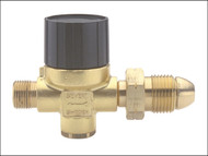 Sievert PRMS306111 - 1-4 Bar POL Regulator 5-20kg