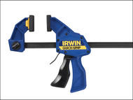 IRWIN Quick-Grip Q/G5122QC - Quick Change Bar Clamps 300mm (12 inch) Twin Pack