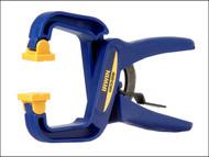 IRWIN Quick-Grip Q/G59100 - Handy Clamps 38mm (1.1/2in)