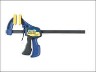 IRWIN Quick-Grip Q/GT5412EL7 - Mini Bar Clamp 300mm (12in)