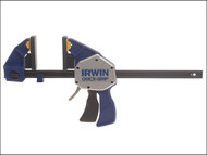 IRWIN Quick-Grip Q/GXP12 - Xtreme Pressure One Handed Clamp 300mm (12in)