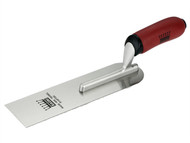 Ragni RAG110PTSG - Pipe Trowel Soft Grip Handle 10.1/2 x 3in