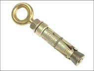 Rawlplug RAW44437 - Eye Rawlbolt M8E