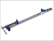 IRWIN Record REC1366 - 136/6 T Bar Clamp 1350mm (54 - 48in) Capacity