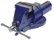 IRWIN Record REC36 - NO.36 Heavy-Duty Quick Release Engineers Vice 150mm (6in)