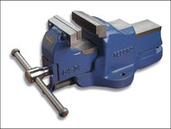IRWIN Record REC84 - 84-34 Heavy-Duty Quick Release Engineers Vice 115mm (4.1/2in)