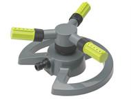 Rehau REH247208 - Rotating Sprinkler Trio