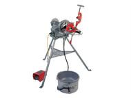 RIDGID RID12891 - 300C Pipe Threading Machine 115 Volt 12891