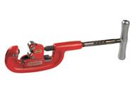 RIDGID RID32820 - 2-A Heavy-Duty Pipe Cutter 50mm Capacity 32820