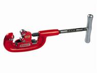 RIDGID RID32825 - 2-A Heavy-Duty 3 Wheel Pipe Cutter 50mm Capacity 32825