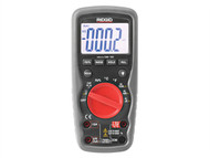 RIDGID RID37423 - DM-100 Micro Digital Multimeter 37423