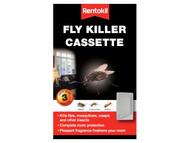 Rentokil RKLFF62 - Fly Killer Cassette