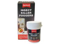 Rentokil RKLFI65 - Insect Killer Foggers (2)