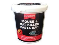 Rentokil RKLFM60 - Mouse & Rat Killer Pasta Bait 400g