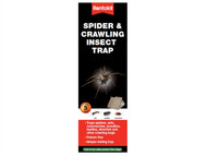 Rentokil RKLFS58 - Spider & Crawling Insect Trap
