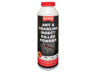 Rentokil RKLPSA135P - Ant & Crawling Insect Powder 300g