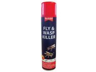 Rentokil RKLPSF126 - Fly & Wasp Killer Aerosol 300ml