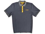 Roughneck Clothing RNKPOLOGYL - Grey Polo Shirt - L