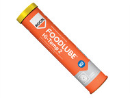 ROCOL ROC15251 - FOODLUBE Hi-Temp 2 Bearing Grease NLGI 2 380g